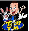 Tricky Tim Logo